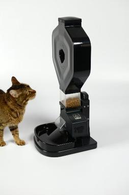Super Feeder Automatic Cat Feeder, CSF-3XL, Large Hopper, Di