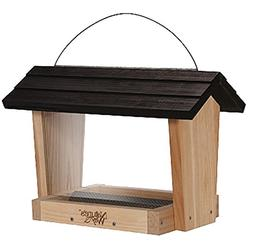 Natures Way CWF18 Cedar Hopper Feeder