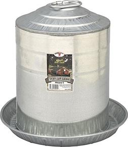 Miller Manufacturing 9835 5 Gallon Double Wall Fount