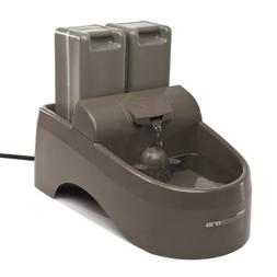 PetSafe Drinkwell Indoor/Outdoor Dog Fountain, Pet Drinking