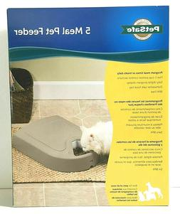 PetSafe Eatwell 5 Meal Pet Feeder - PFD11-13707
