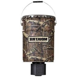 Moultrie® Econo Plus Quiet 6.5-gallon Hanging Deer Feede