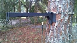 "EZ- Feeder Hanger - 24""  PORTABLE game feed limb Field Dress"