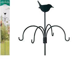 FB145 Bird Shepherds Hook for Outdoor Bird Feeder Accessorie