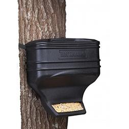 Feed Station Deer Feeder Basic Gravity 40lbs Capacity Tree M