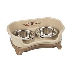 Neater Feeder Express  - With Stainless Steel Dog Bowls and