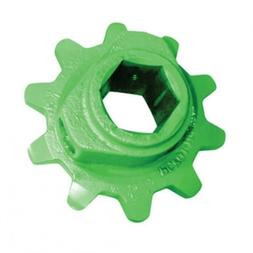 All States Ag Parts Feeder House Chain Sprocket John Deere 9