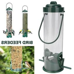<font><b>Bird</b></font> <font><b>Feeders</b></font> Hanging