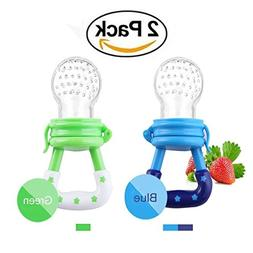 Fresh Food Feeder Pacifier,Feeder baby Fruit Mesh Feeder Tee