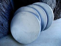 Galvanized Steel Lid for 55 gallon Deer Game Feeder Barrel,