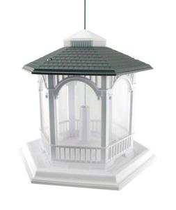 Gazebo Bird Feeder,No NA6262,  Woodlink
