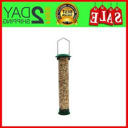 Gray Bunny GB-6857 Premium Steel Sunflower Seed Feeder and P