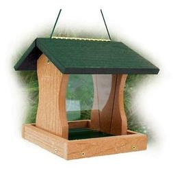 WoodLink GGPRO5 Recycled Medium Premier Feeder