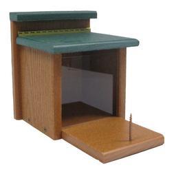 Woodlink GGSQBOX -Recycled Munch Box