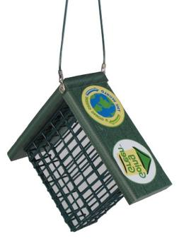 Woodlink Going Green Suet Bird Feeder Model GGSUET