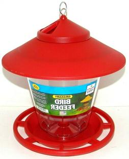 Cherry Valley Feeder Granary Style Bird Feeder, Colors may V