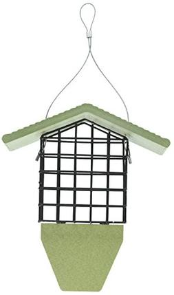 Birds Choice GSTP Suet Feeder with Tail Prop