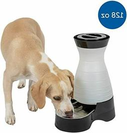 PetSafe Healthy Pet Gravity Food or Water Station, Automatic