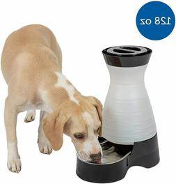 Healthy Pet Gravity Food or Water Station, Automatic Dog and