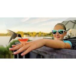 Songbird Essentials Hummer Rings Hummingbird Feeder That You