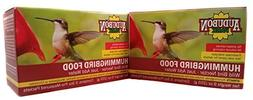 Audubon Hummingbird Concentrate Food 3 3Oz Pre Measured Pack