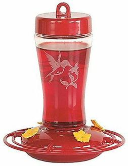 Homestead 12 oz Hummingbird Feeder  - 3910