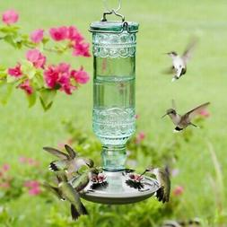 Hummingbird Feeders For Outdoors Best Hanging Bird Outside G