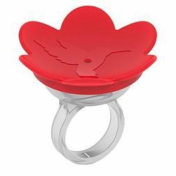 ZUMMR Hummingbird Ring Feeder