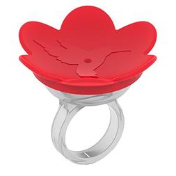 ZUMMR Hummingbird Ring Feeder