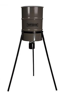 55 gallon pro hunter tripod feeder