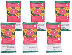 Perky-Pet 6-Pack Instant Hummingbird Nectar Concentrate Each