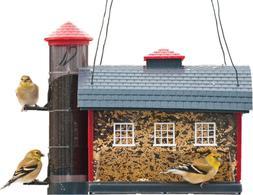 Redbarn Kay Home Products Combo Bird Feeder