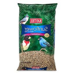 KAYTEEA Sunflower Hearts & Chips Wild Bird Food