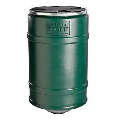 00601 200 lbs barrel black