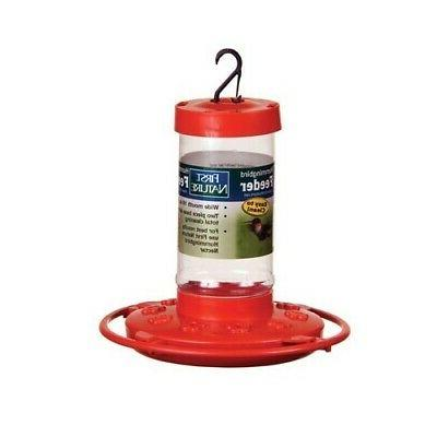 10 port hummingbird feeder 3051 16 oz
