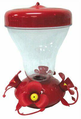 120tf fill push plastic hummingbird