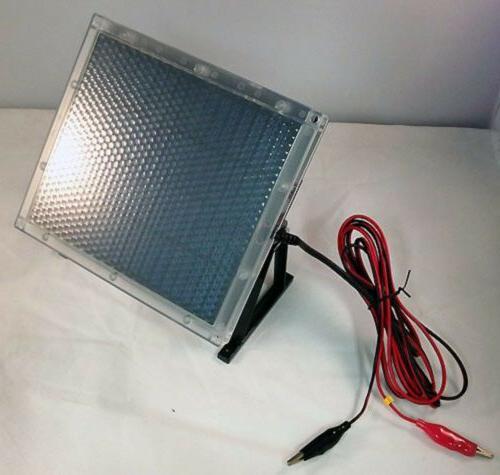 12v 12 volt solar panel battery charger