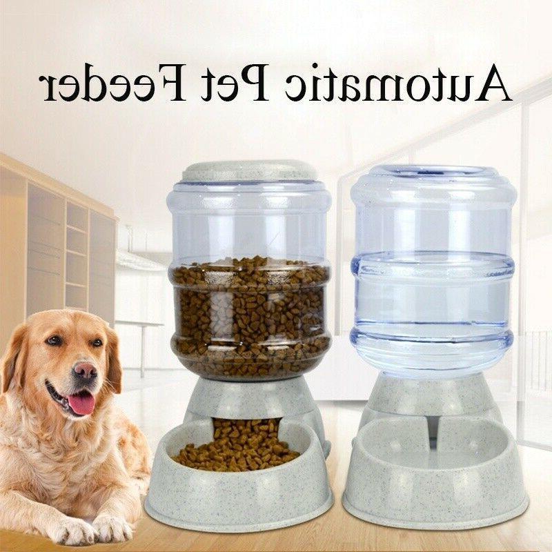 3 8 automatic bowl water drinker dispenser
