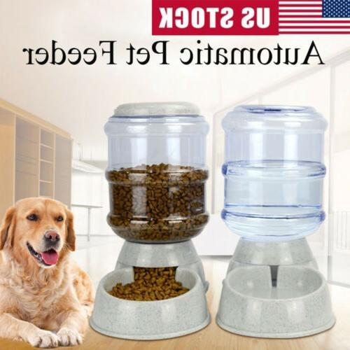 3.8 Automatic Drinker Dogs Puppy