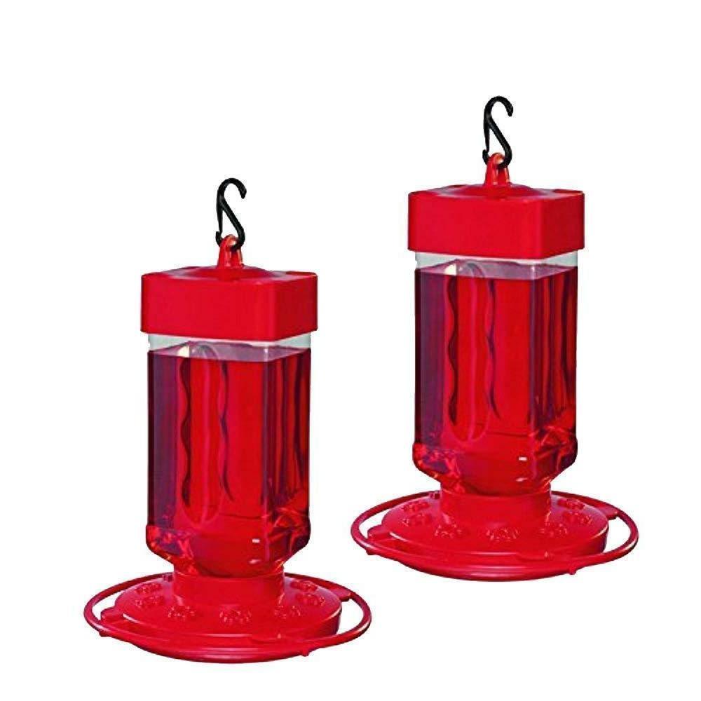 3055 32 ounce easy clean hummingbird feeder