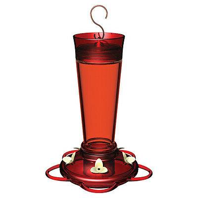 More Hummingbird Feeder with Feeding Ports, 10