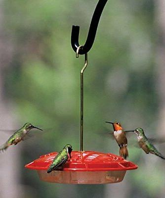 367 hummzinger ultra hummingbird feeder 12 ounce