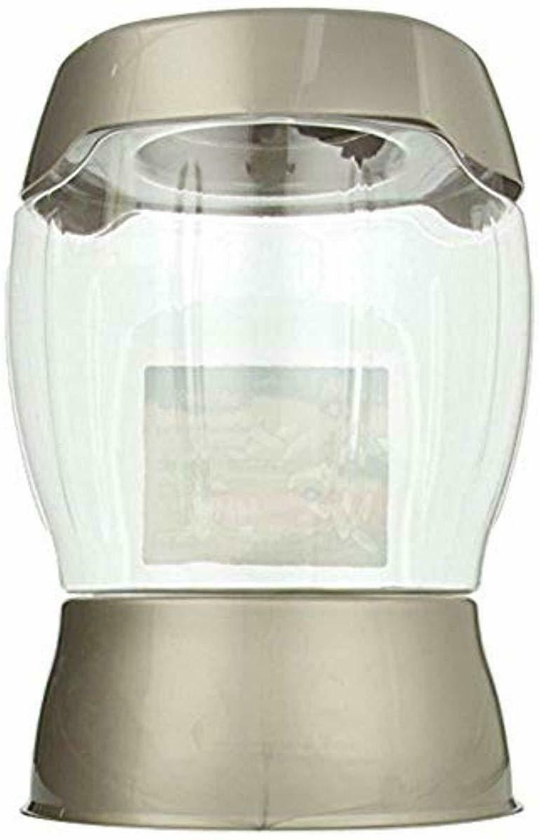 Petmate 6lb. Pet Automatic Refills Spill-Free and Food Station