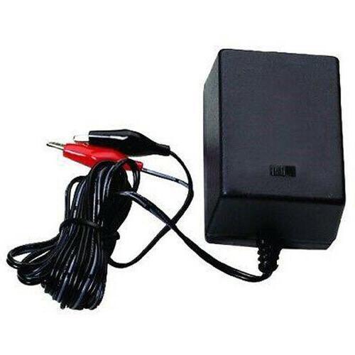6v 12v battery charger