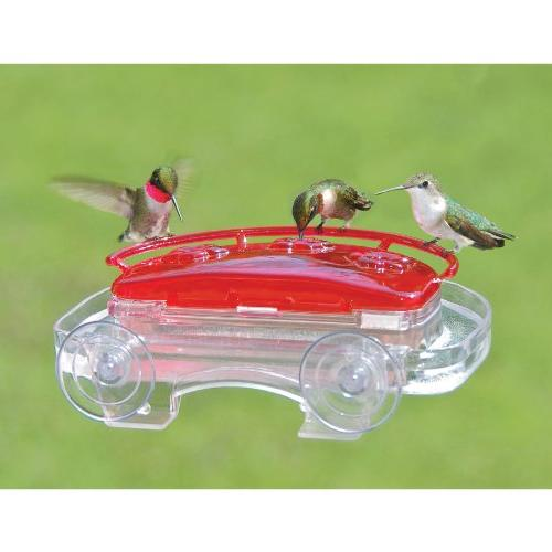 Aspects Window Hummingbird feeder