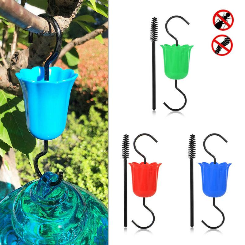 accessories nectar feeders hummingbird feeder insect guards