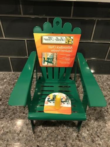 adirondack chair corn cob squirrel feeder hiatt