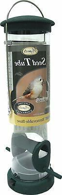 Aspects 425 Quick Clean Seed Tube Feeder Spruce Large