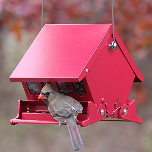 """Audubon """"Mini"""" Absolute Squirrel Resistant Bird 7458"""