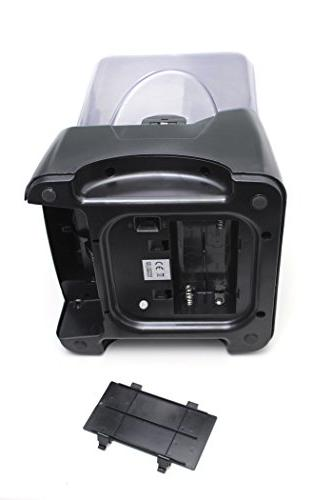 OxGord Automatic Electronic Programmable Dog Feeder Large to Small Dogs